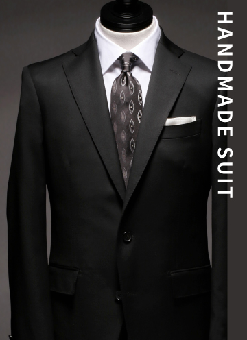 HAND MADE SUIT