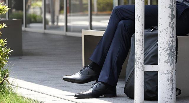 8504e942fe 失敗しない】ビジネスシューズの選び方とおすすめブランド5選|The Style ...